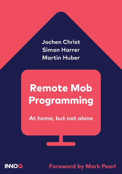 Book on Remote Mob Programming